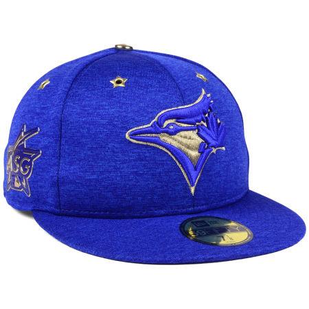 Toronto Blue Jays New Era 2017 MLB All-Star Game Patch 59FIFTY Cap
