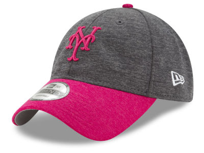 New York Mets New Era 2017 MLB Mother's Day 9TWENTY Cap