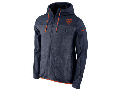 Chicago Bears Nike NFL Men's AV15 Winterized Full Zip Jacket