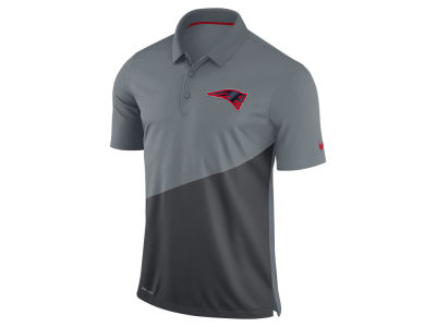 New England Patriots Nike NFL Men's Stadium Polo