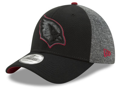 Arizona Cardinals New Era NFL Fierce Fill 39THIRTY Cap
