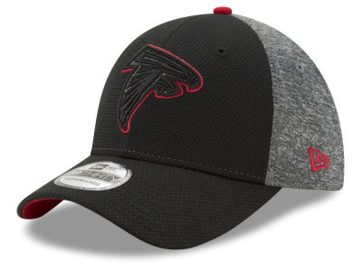 Atlanta Falcons New Era NFL Fierce Fill 39THIRTY Cap