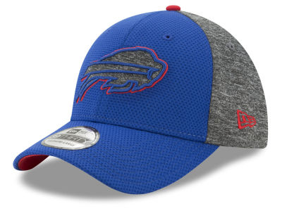 Buffalo Bills New Era NFL Fierce Fill 39THIRTY Cap