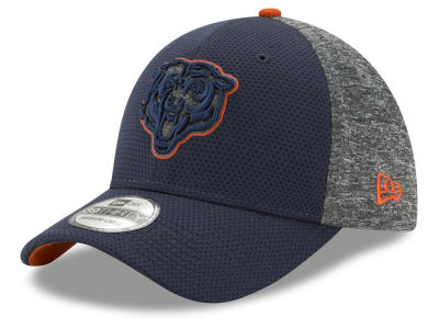 Chicago Bears New Era NFL Fierce Fill 39THIRTY Cap