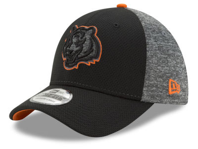 Cincinnati Bengals New Era NFL Fierce Fill 39THIRTY Cap