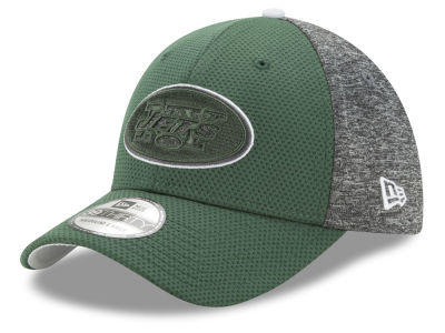 New York Jets New Era NFL Fierce Fill 39THIRTY Cap