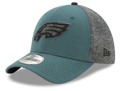 Philadelphia Eagles New Era NFL Fierce Fill 39THIRTY Cap