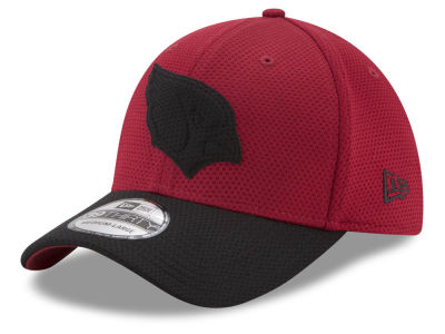 Arizona Cardinals New Era NFL Logo Surge 39THIRTY Cap