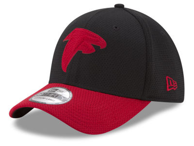 Atlanta Falcons New Era NFL Logo Surge 39THIRTY Cap