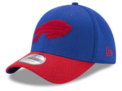 Buffalo Bills New Era NFL Logo Surge 39THIRTY Cap