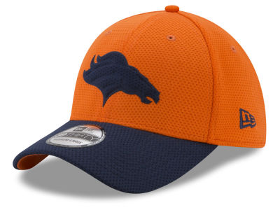 Denver Broncos New Era NFL Logo Surge 39THIRTY Cap
