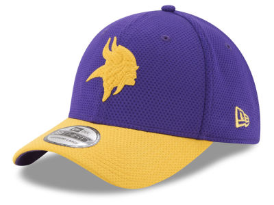 Minnesota Vikings New Era NFL Logo Surge 39THIRTY Cap