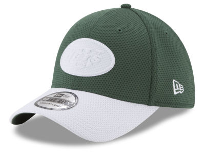 New York Jets New Era NFL Logo Surge 39THIRTY Cap