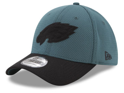 Philadelphia Eagles New Era NFL Logo Surge 39THIRTY Cap