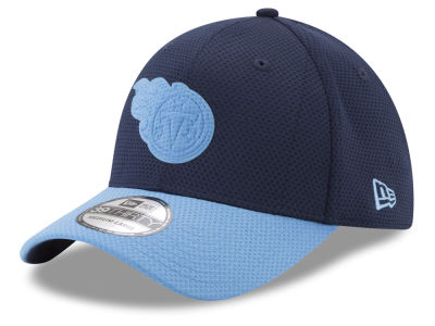 Tennessee Titans New Era NFL Logo Surge 39THIRTY Cap
