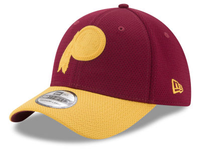 Washington Redskins New Era NFL Logo Surge 39THIRTY Cap