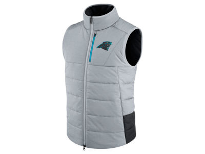 Carolina Panthers Nike NFL Men's Sideline Vest