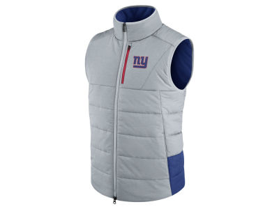 New York Giants Nike NFL Men's Sideline Vest