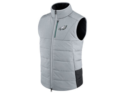 Philadelphia Eagles Nike NFL Men's Sideline Vest