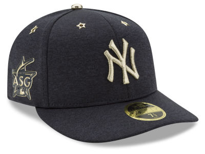 New York Yankees New Era 2017 MLB All-Star Game Patch Low Profile 59FIFTY Cap