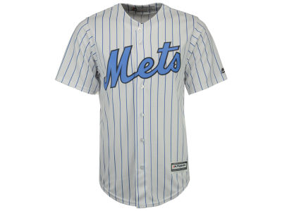 New York Mets Majestic MLB Men's Fathers Day Cool Base Jersey