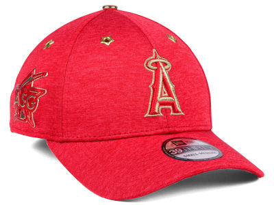 Los Angeles Angels New Era 2017 MLB All Star Game 39THIRTY Cap