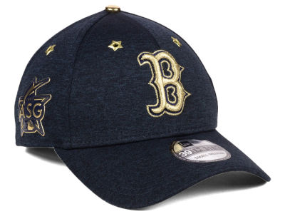 Boston Red Sox New Era 2017 MLB All Star Game 39THIRTY Cap