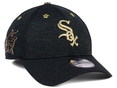 Chicago White Sox New Era 2017 MLB All Star Game 39THIRTY Cap