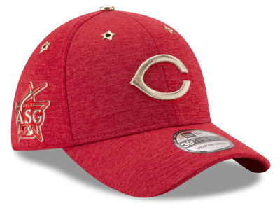 Cincinnati Reds New Era 2017 MLB All Star Game 39THIRTY Cap