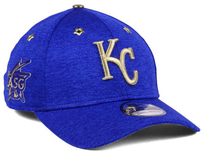Kansas City Royals New Era 2017 MLB All Star Game 39THIRTY Cap