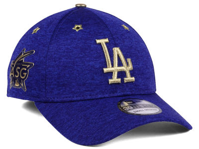 Los Angeles Dodgers New Era 2017 MLB All Star Game 39THIRTY Cap