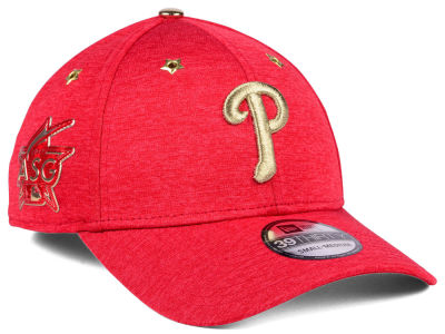 Philadelphia Phillies New Era 2017 MLB All Star Game 39THIRTY Cap