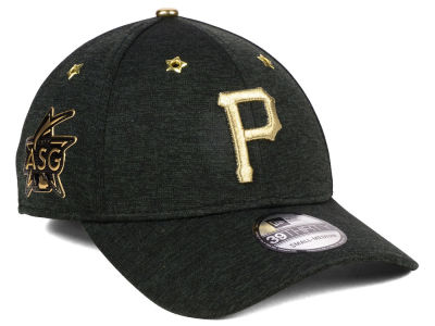 Pittsburgh Pirates New Era 2017 MLB All Star Game 39THIRTY Cap