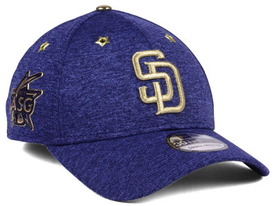 San Diego Padres New Era 2017 MLB All Star Game 39THIRTY Cap