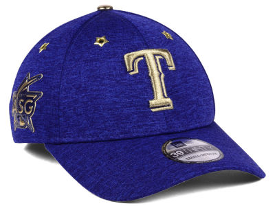 Texas Rangers New Era 2017 MLB All Star Game 39THIRTY Cap