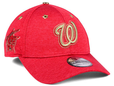 Washington Nationals New Era 2017 MLB All Star Game 39THIRTY Cap