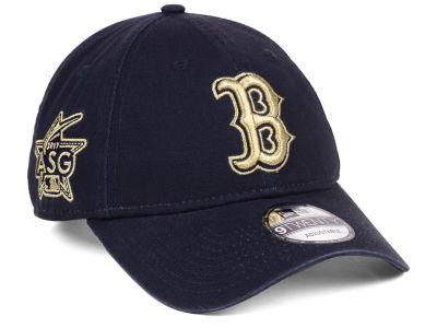 Boston Red Sox New Era 2017 MLB All-Star Game 9TWENTY Cap