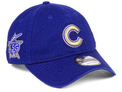 Chicago Cubs New Era 2017 MLB All Star Game 9TWENTY Strapback Cap