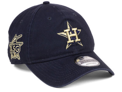 Houston Astros New Era 2017 MLB All-Star Game 9TWENTY Cap