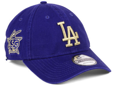 Los Angeles Dodgers New Era 2017 MLB All-Star Game 9TWENTY Cap