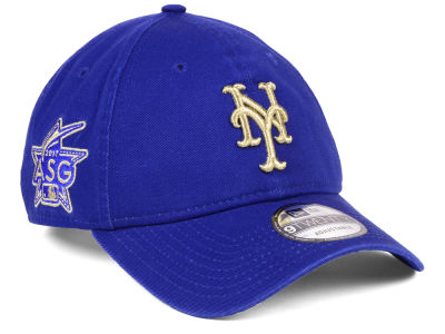 New York Mets New Era 2017 MLB All Star Game 9TWENTY Strapback Cap