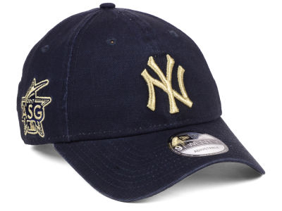 New York Yankees New Era 2017 MLB All-Star Game 9TWENTY Cap