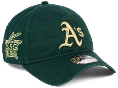 Oakland Athletics New Era 2017 MLB All Star Game 9TWENTY Strapback Cap