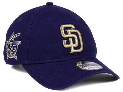 San Diego Padres New Era 2017 MLB All-Star Game 9TWENTY Cap