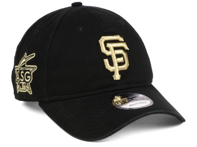 San Francisco Giants New Era 2017 MLB All-Star Game 9TWENTY Cap