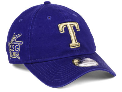Texas Rangers New Era 2017 MLB All-Star Game 9TWENTY Cap