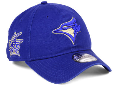 Toronto Blue Jays New Era 2017 MLB All Star Game 9TWENTY Strapback Cap
