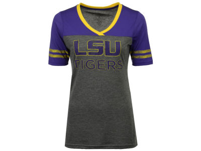 LSU Tigers Colosseum NCAA Women's Mctwist T-Shirt