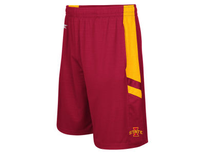 Iowa State Cyclones Colosseum NCAA Men's Setter Shorts