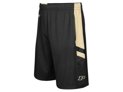 Purdue Boilermakers Colosseum NCAA Men's Setter Shorts